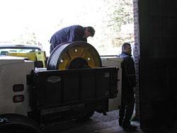 Wilson Machine Works - Elevator repair and maintenance